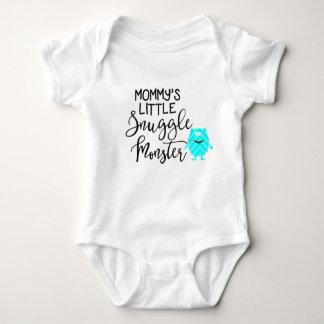 Equipamento das citações do Snuggle do bebê Body Para Bebê