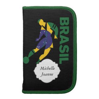 Equipe Brasil Agenda