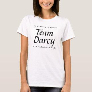 Equipe Darcy Camiseta