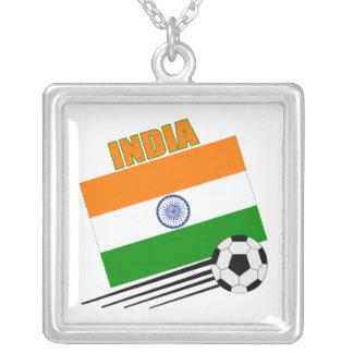 Equipe de futebol de India Colares