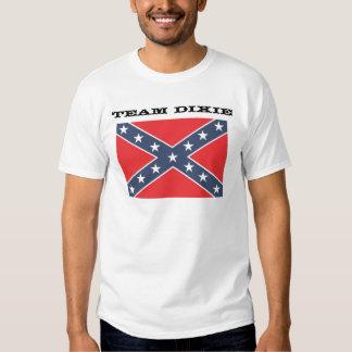 Equipe Dixie Tshirts
