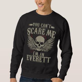 Equipe EVERETT - Camiseta do membro de vida