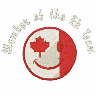 Camisola de ganso canadense