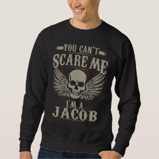 Equipe JACOB - camiseta do membro de vida