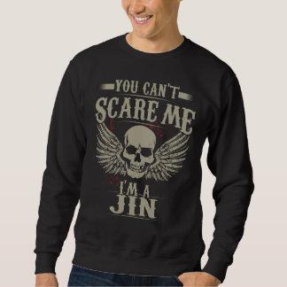 Equipe JIN - camiseta do membro de vida