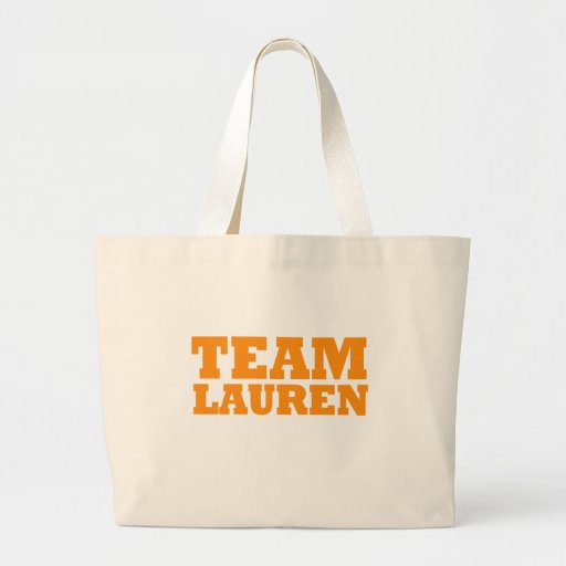 Equipe Lauren Bolsa Para Compras