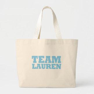 Equipe Lauren Sacola Tote Jumbo