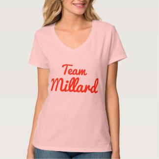 Equipe Millard Tshirts