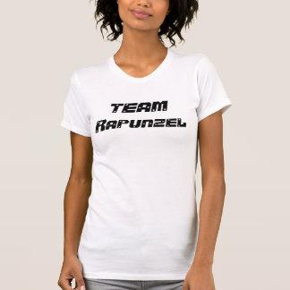 Equipe Rapunzel Camiseta