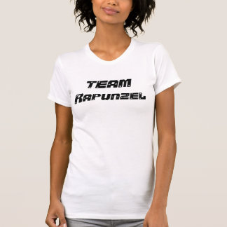 Equipe Rapunzel Tshirt
