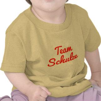 Equipe Schulze Camisetas