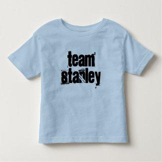 Equipe Stanley - miúdos T-shirts