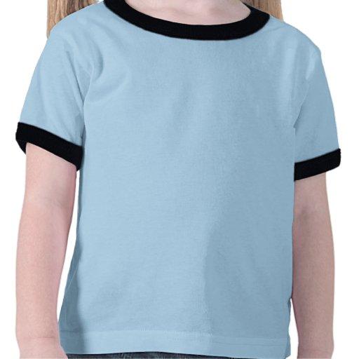 Equipe Stanley - miúdos Tshirts