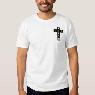 Erin livre t-shirts