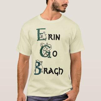 Erin vai camisa de Bragh