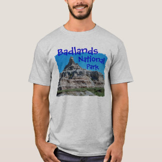 Ermo parque nacional, South Dakota Tshirt