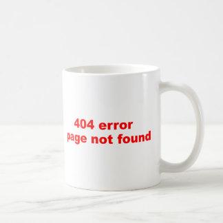 erro 404 canecas