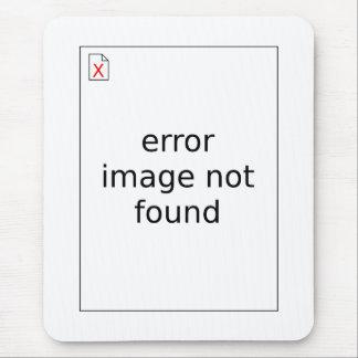 Error imagem penúria Found Mouse Pads