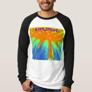 Erupção do Laço-Dado - camisa