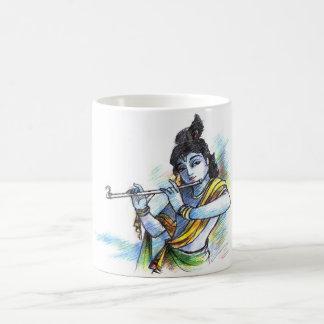 Esboço de Krishna Canecas