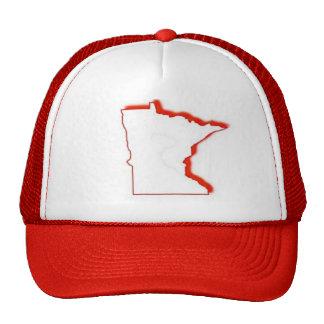 Esboço de Minnesota Boné