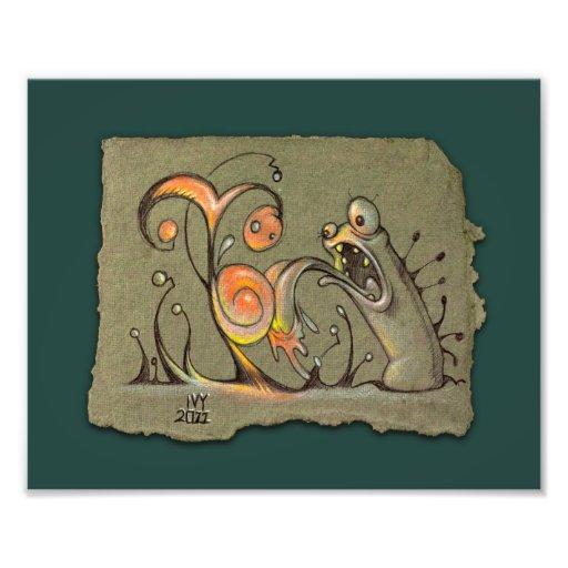 Esboço de papel cinzento: Provador, impressão da f Foto Artes