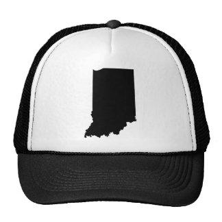 Esboço do estado de Indiana Boné