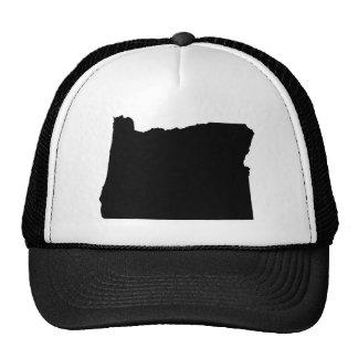 Esboço do estado de Oregon Boné