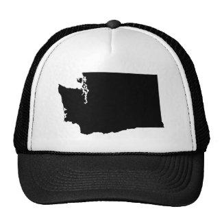 Esboço do estado de Washington Boné