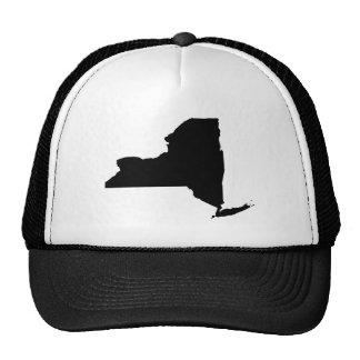 Esboço dos Estados de Nova Iorque Boné