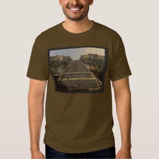 Escada de Richelieu, Odessa, Rússia, (isto é, Camisetas