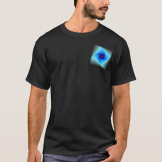 Escadaria ao t-shirt do céu camiseta