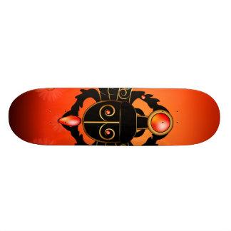 Escaravelho Skate Personalizado