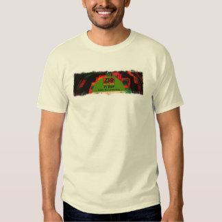 Escavação de Ya (rocha/funk/alma clássicos) T-shirts