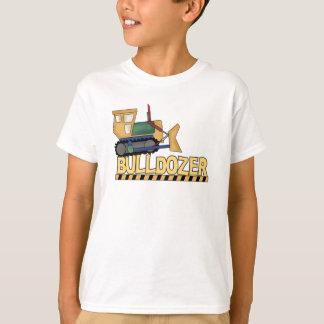 Escavadora Camiseta
