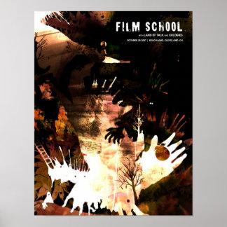 escola de cinema posters