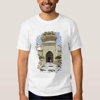 Escritório de Nakheel, Dubai, United Arab T-shirt