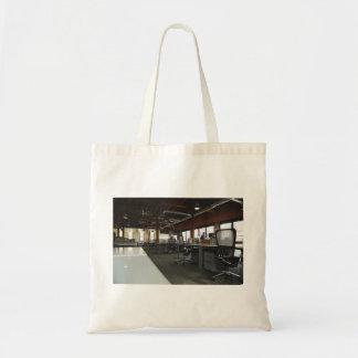 escritório sacola tote budget