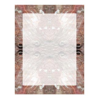 escudo do mar da Foto-manipulação Panfletos Personalizado