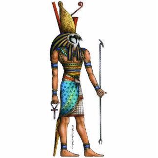 Escultura da foto de Horus Fotoescultura