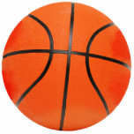 Escultura da foto do basquetebol esculturafoto