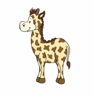 Escultura da foto do girafa foto escultura