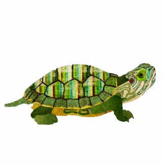 Escultura da tartaruga do jade esculturafotos