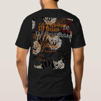esfrie & o na moda DJ Camisetas