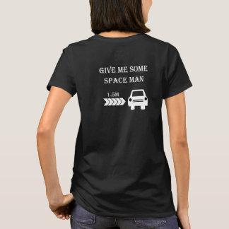"""""""Espace camisetas do ciclismo do homem"""" para"""