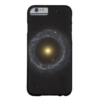 Espace o caso 3 - o objeto de Hoag para o iPhone Capa Barely There Para iPhone 6