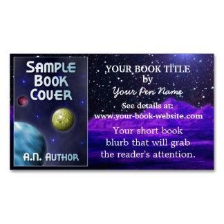 Espaço da promoção do livro do autor do escritor