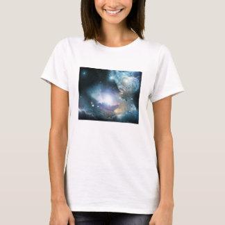 Espaço T Camiseta