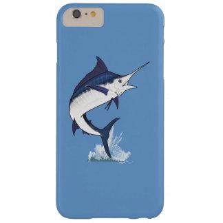Espadim azul atlântico capas iPhone 6 plus barely there