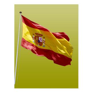 Espana Cartao Postal
